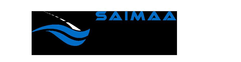 SAIMAALINK Logo